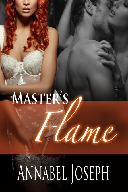Masters Flame 900x1350