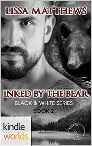 Cafe Spotlight & Giveaway: Inked By The Bear by Lissa Matthews